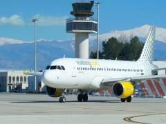 55 vuelos cancelados en España por la huelga de controladores franceses