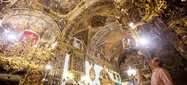 Capilla de San José de Sevilla