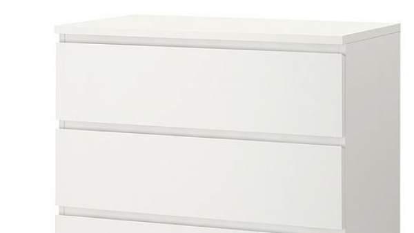 Ocho niños han muerto aplastados por el mismo tipo de mueble de Ikea ...