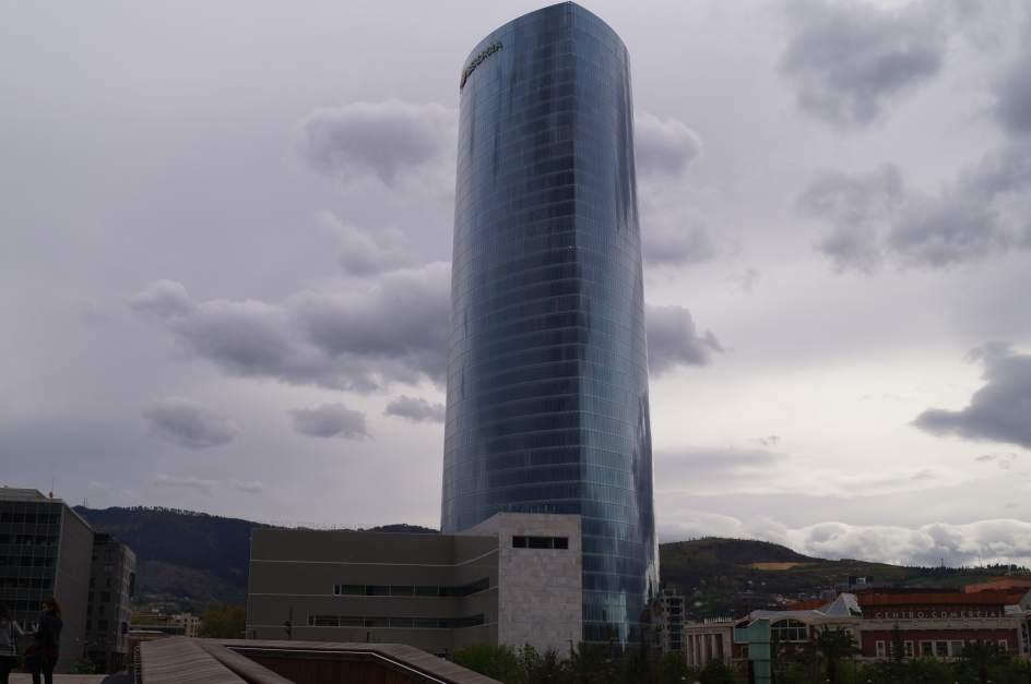 El arquitecto c sar pelli recibir el 15 de julio en - Trabajo para arquitectos en espana ...