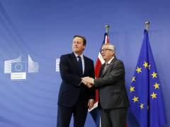 """Draghi: """"el 'brexit' podría restar medio punto al PIB europeo"""""""