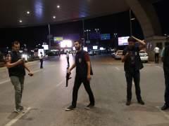 """España condena """"enérgicamente"""" el atentado contra el aeropuerto de Estambul"""