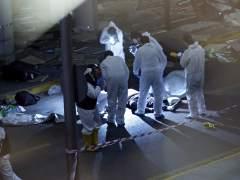 Al menos 41 muertos tras un atentado en el aeropuerto de Estambul