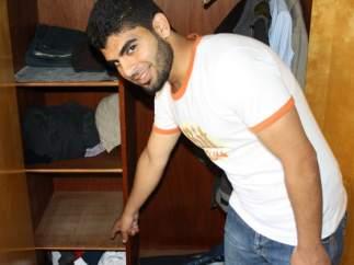 El refugiado sirio que devolvió 50mil euros