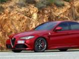 El Alfa Romeo Giulia