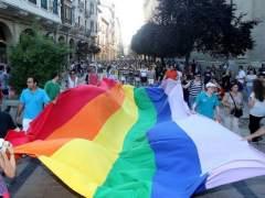 Leyes anti-homofobia por los 40 años del movimiento LGTB