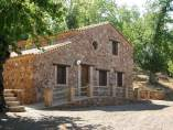 Casas rurales adapatadas