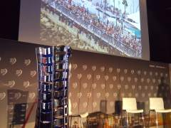 Trofeo de la Volvo Oceans Race para su edición de 2017