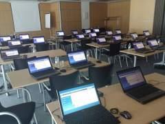 El 63'3% de los profesores demanda formación digital