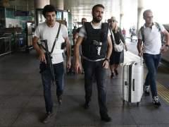 Un tunecino que intentaba rescatar a su hijo de Estado Islámico murió en el atentado en Estambul