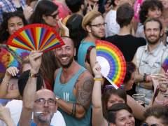 Arranca el Orgullo LGTBI en Madrid con el corazón en Orlando
