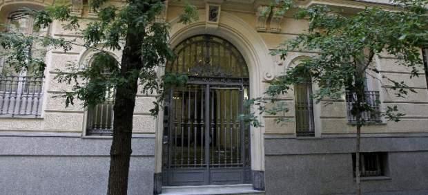 La Guardia Civil registra la casa de la jefa de Antifraude, en el marco de la 'lista Falciani'