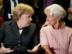 El FMI: el 'brexit' afectará negativamente a la economía alemana