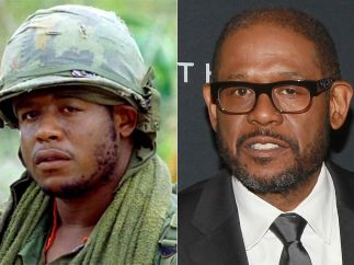 Forest Whitaker - Big Harold
