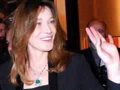 """Carla Bruni: """"Yo soy una bastarda y me gustan los bastardos"""""""