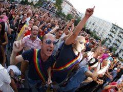 Madrid reforzará los búhos y la impieza por las fiestas del Orgullo