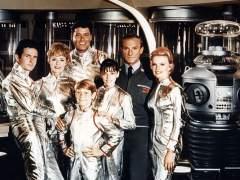 Netflix resucitará 'Perdidos en el espacio'