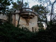 Experts demanen que es recuperi el patrimoni històric abandonat de la Rabassada