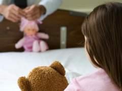 Una niña de 2 años que llevaba una dieta vegana sin control ingresa grave en el hospital