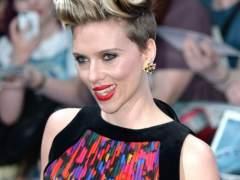 Scarlett Johansson enta en la lista de los más taquilleros