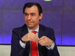 """El PP ve """"infantil"""" la postura de Rivera pero cree que """"al final entrará"""" a negociar"""
