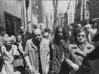 Gary Winogrand, New York, 1970