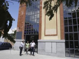Sede de Google en Madrid