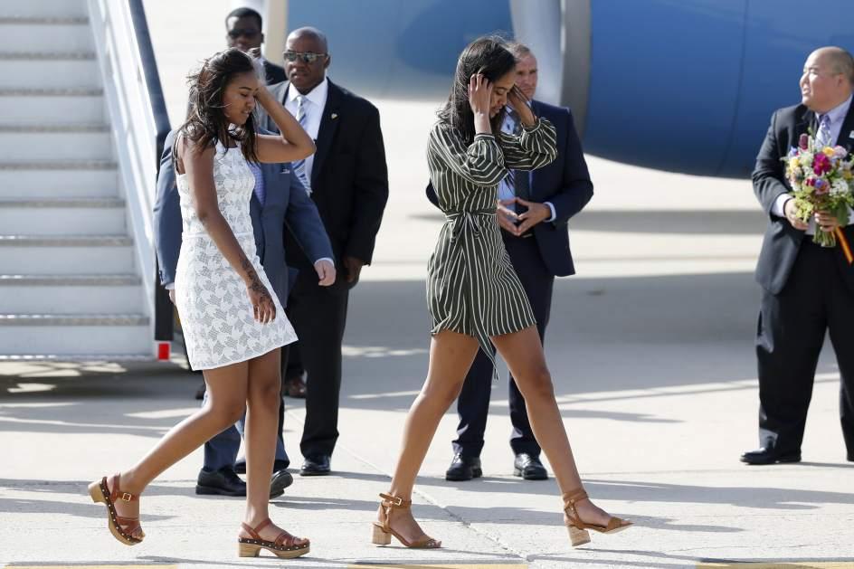 Video: Desnudo de Michelle Obama causa polmica