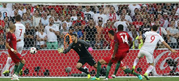 Directo: Polonia vs Portugal en cuartos de la Eurocopa 2016