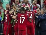 Gol de Portugal