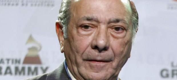 Muere el guitarrista Juan Carmona 'Habichuela'