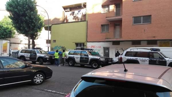 Tres detenidos por presunto yihadismo en Lleida