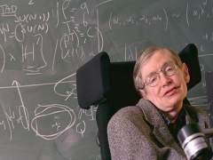 Detienen en Tenerife a la acosadora de Stephen Hawking