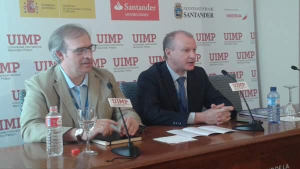Rueda UIMP