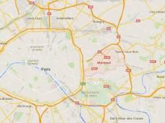 Apuñalado en un comedor de caridad en Paris al grito de 'Alá es grande'