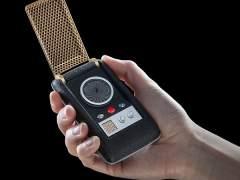 El comunicador de 'Star Trek' que funciona con el 'smartphone'