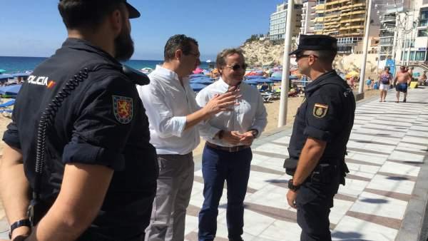 Plan de Turismo Seguro para el verano en la Comunitat Valenciana
