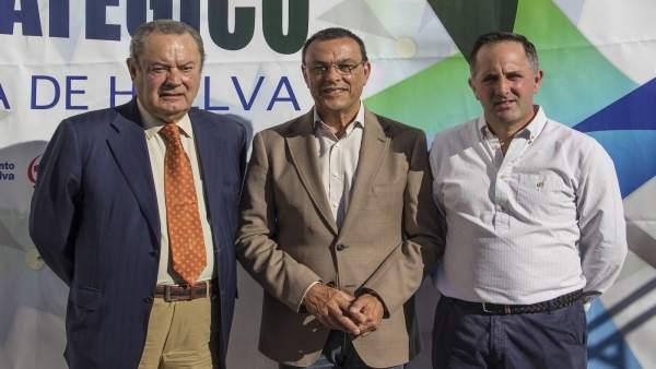 Jornadas de Aminer en la Diputación