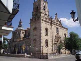 Orgaz (Toledo)
