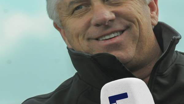 Greg LeMond, embajador de Eurosporti