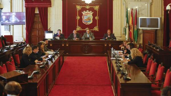 Juan Cassá, Ciudadanos, preside la comisión de investigación de Limasa