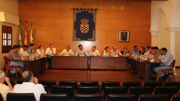 El Ayuntamiento De Moguer Aprueba Un Presupuesto Muy Sensible Con Los Colectivos