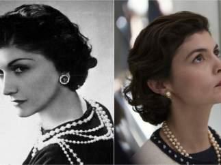 Coco Chanel - Audrey Tautou (Coco Chanel)