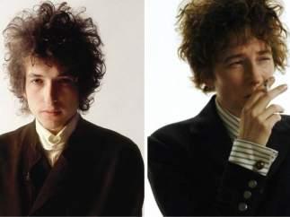 Bob Dylan - Cate Blanchett (No estoy allí)