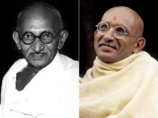 Mahatma Gandhi - Ben Kingsley (Gandhi)