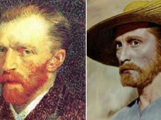 Vincent van Gogh - Kirk Douglas (El loco del pelo rojo)