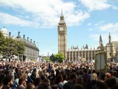 Planificar el 'brexit' costará más de 75 millones de euros