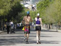 Alerta por calor en 20 provincias de la Península