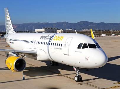Air Force Juan de Vueling