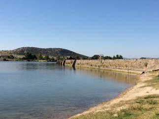 Lago de Proserpina
